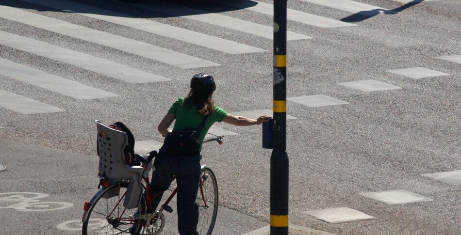 Cykelinfrastruktur i världsklass! Del 3
