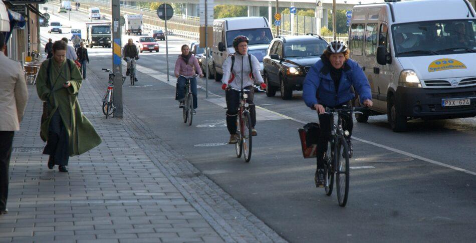 Cykelinfrastruktur i världsklass! Del 6