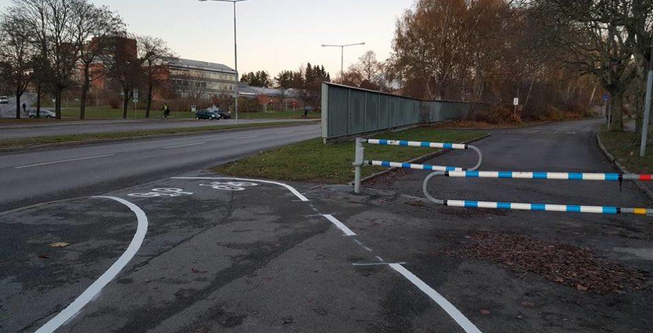 VTI sågar cyklingsutredningen