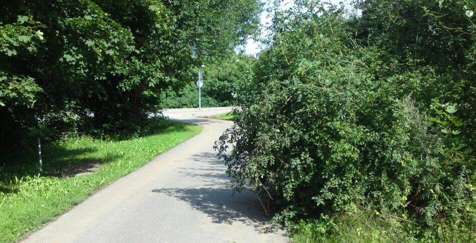 Cyklister – beväpna er! Del 2