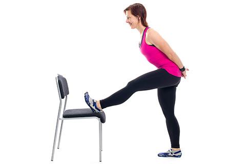 3 övningar för ett effektivare tramp
