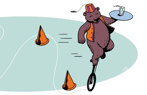 7 tips som gör det lättare att äta på cykeln