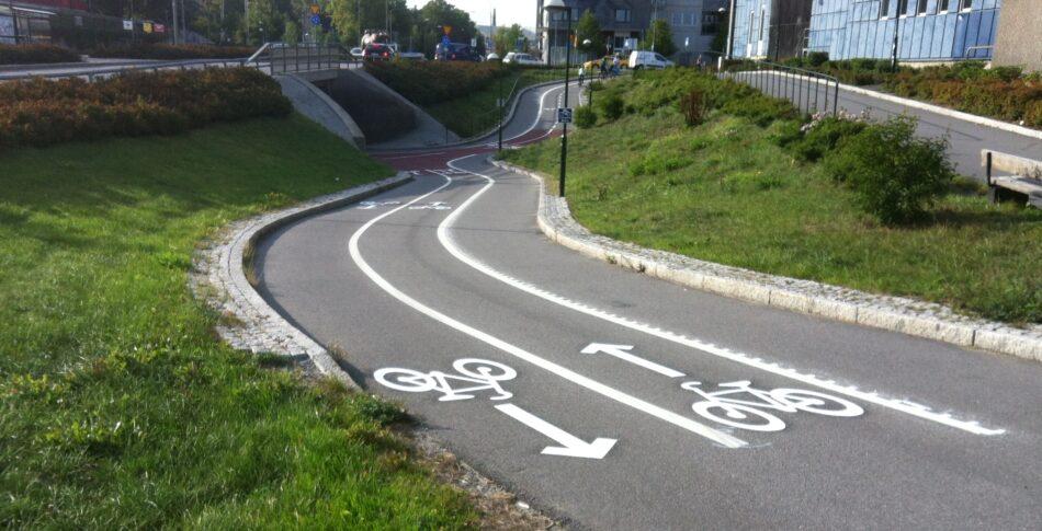 Så bygger du farlig cykelinfrastruktur