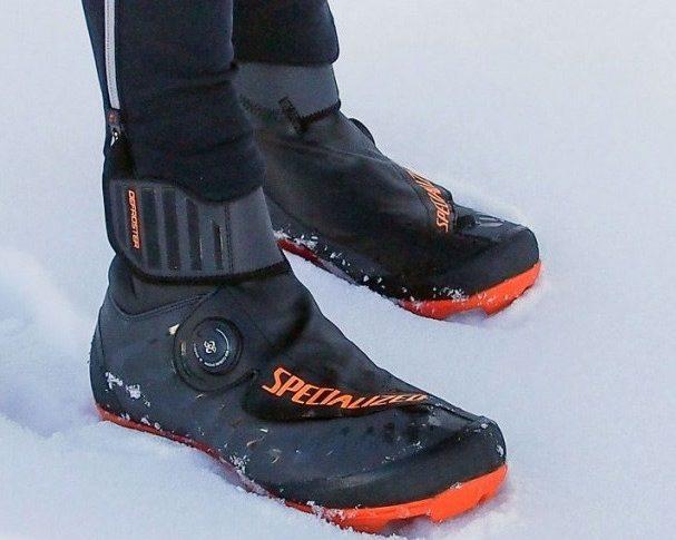 Vad ska du tänka på när du byter skor inför vintern?