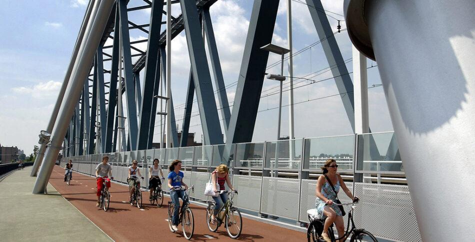 Vi gör fel – det blir ingen cykelrevolution