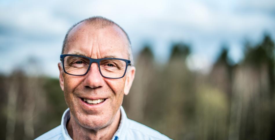 Min bästa helg: Bernt Johansson
