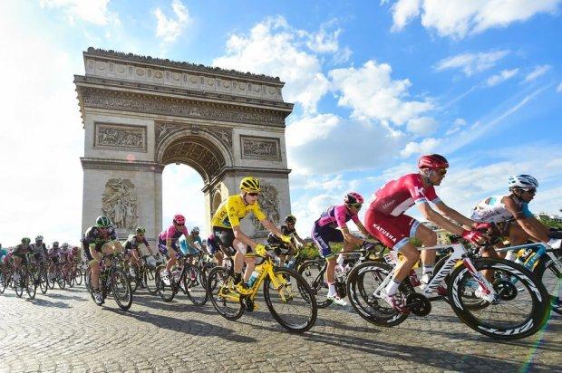 Därför ska du följa Tour de France