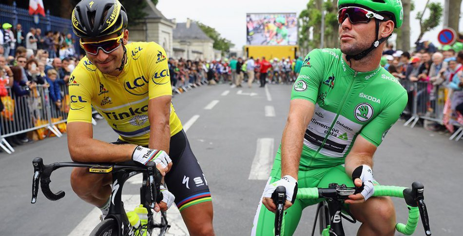 Sagan VS Cavendish: Memekriget