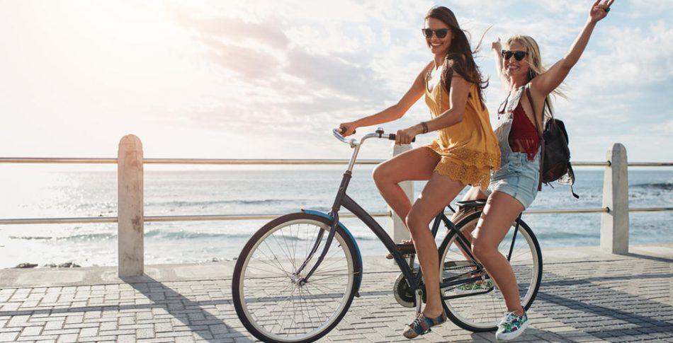 Cykling – det goda knarket