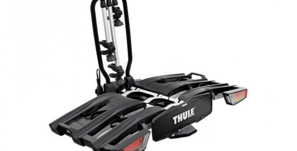 TEST: Thule EasyFold XT 3 – Stort litet ställ