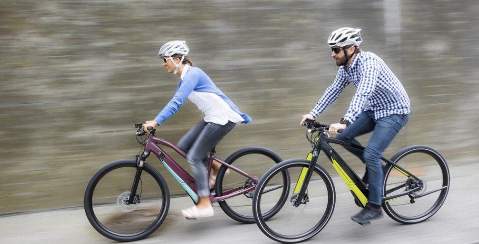 25% elcykelpremie ska få fler att välja cykeln