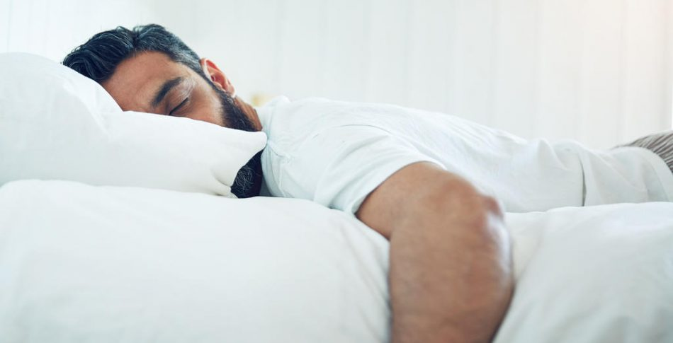 Vila dig stark – 5 viktiga steg!