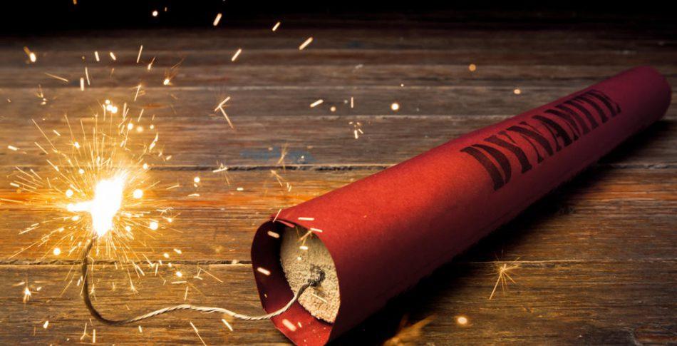 3 explosiva pass som ger dig mer krut i benen!