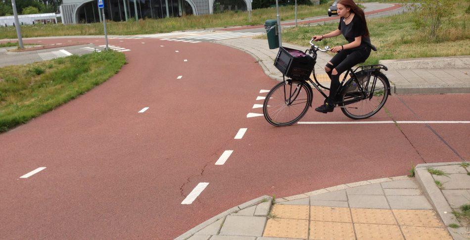 Nederländerna – på cykel i världens bästa cykelland, del 4