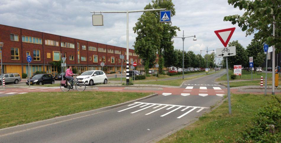 Nederländerna – på cykel i världens bästa cykelland, del 3