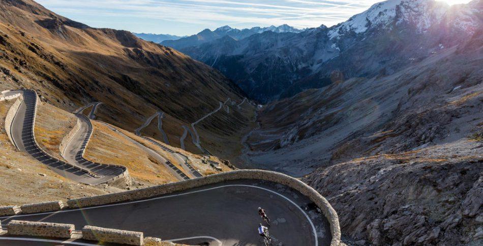 7 klättringar som toppar cykeldrömmen