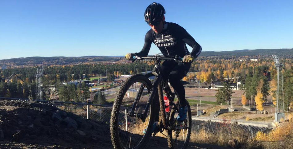 Falun siktar på Internationella cykelmästerskap