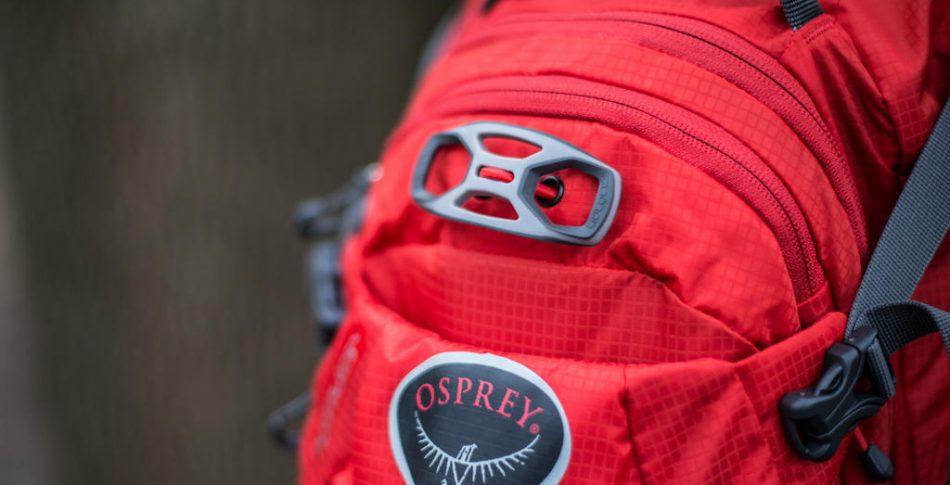 Test: Osprey Raptor 14
