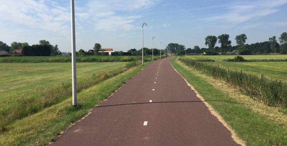 Nederländerna – på cykel i världens bästa cykelland, del 5