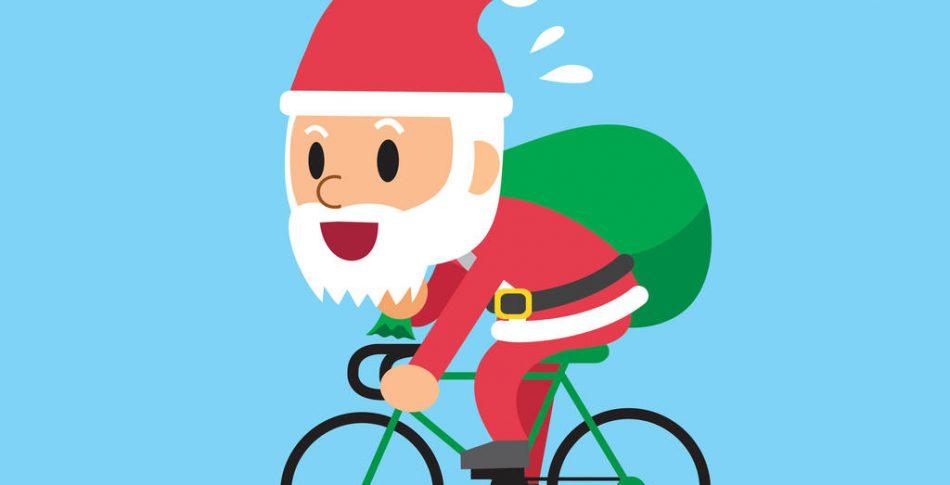10 klockrena julklappar till cyklisten