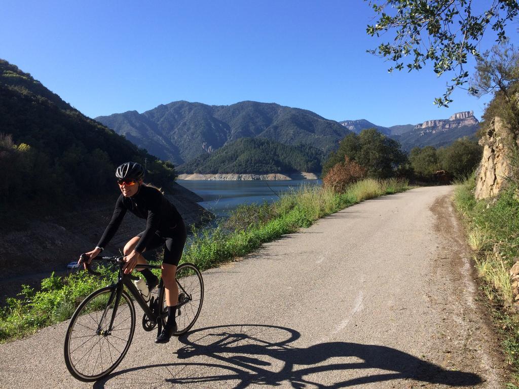 Cykling i Girona