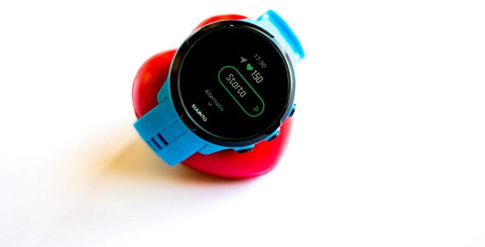 Test: Suunto Spartan Sport Wrist HR – Avancerat ur med extra allt