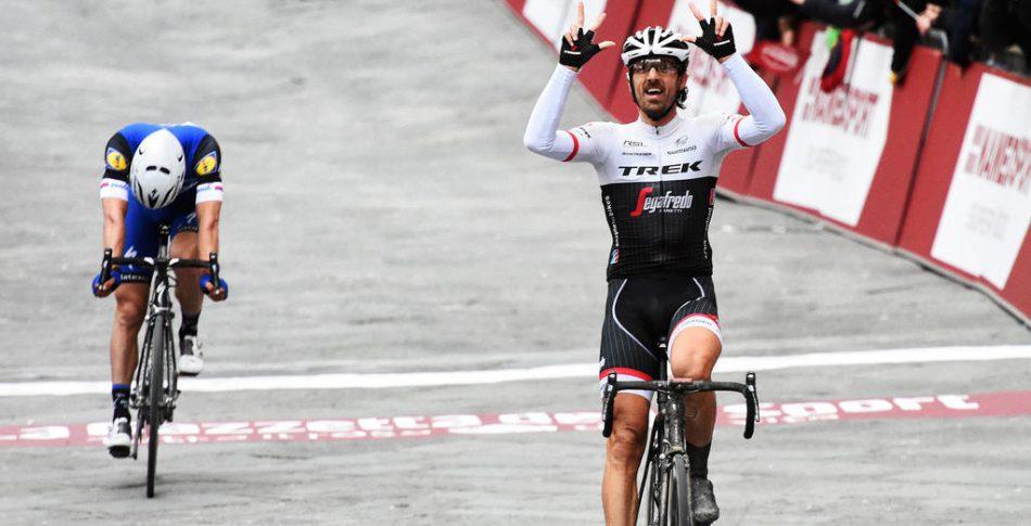 Vinn VIP-biljetter till en oförglömlig cykelupplevelse med Fabian Cancellara!