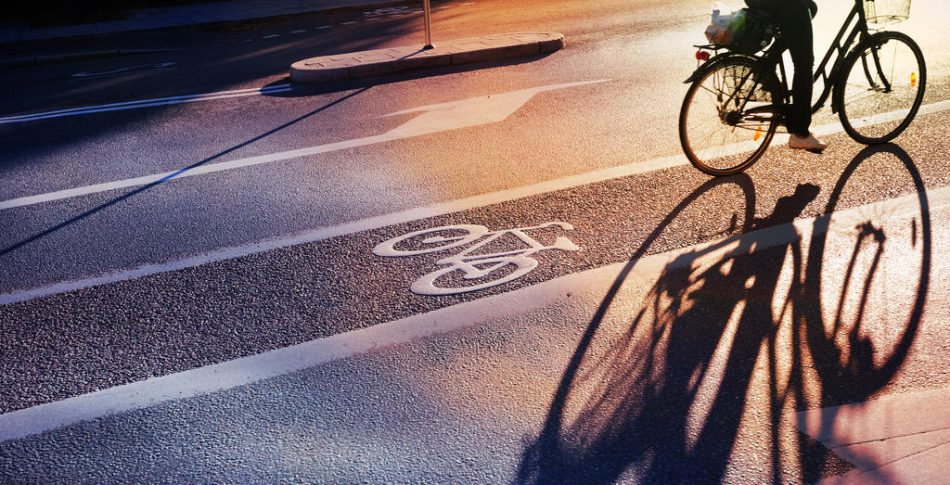 Gästkrönika om cykelpolitik: Centern