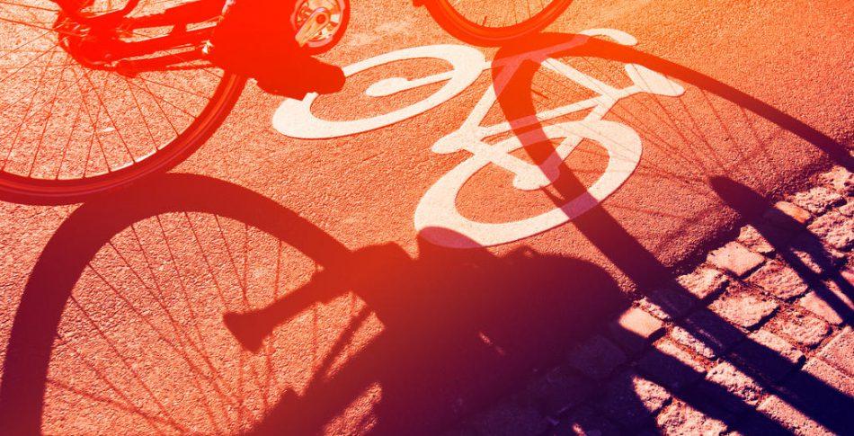 Gästkrönika om cykelpolitik: Vänstern