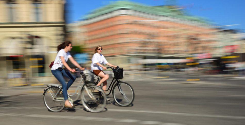 Gästkrönika om cykelpolitik: Miljöpartiet