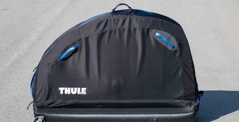 Test: Thule RoundTrip Pro XT – En hård mjukis