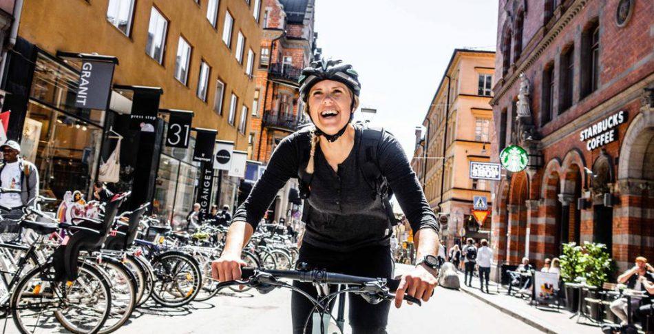 Gärningsmannaprofilen: Cykelpendlarens fiender