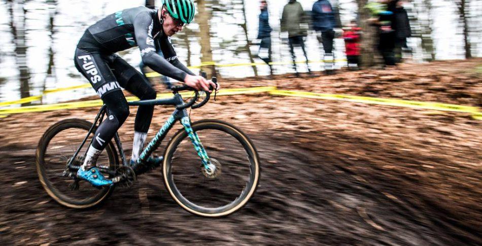 Dags för årets första stora tävlingshelg – SM i Cykelcross