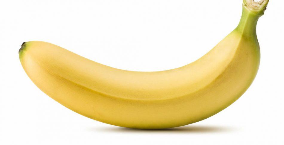 Är bananer bättre än sportdryck?