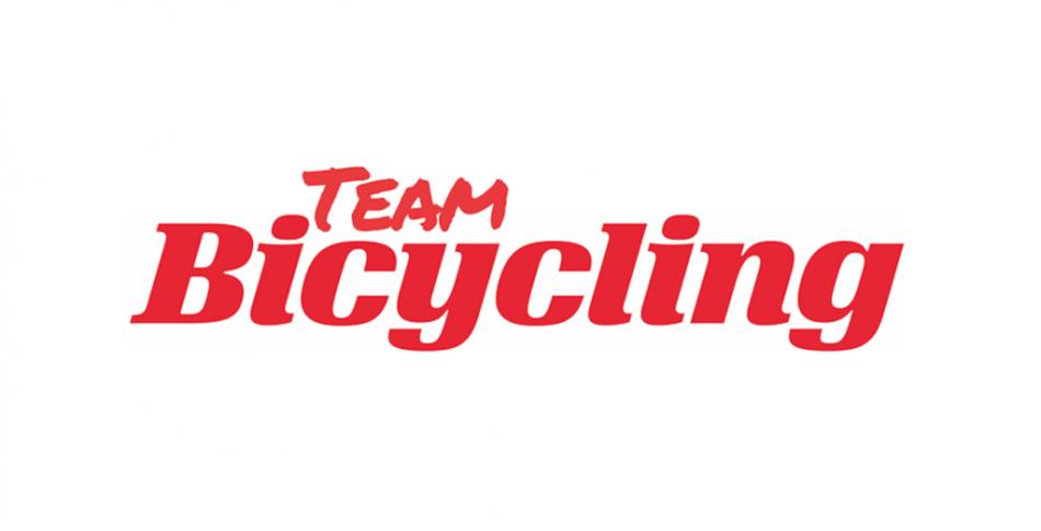 Ansök till Team Bicycling!