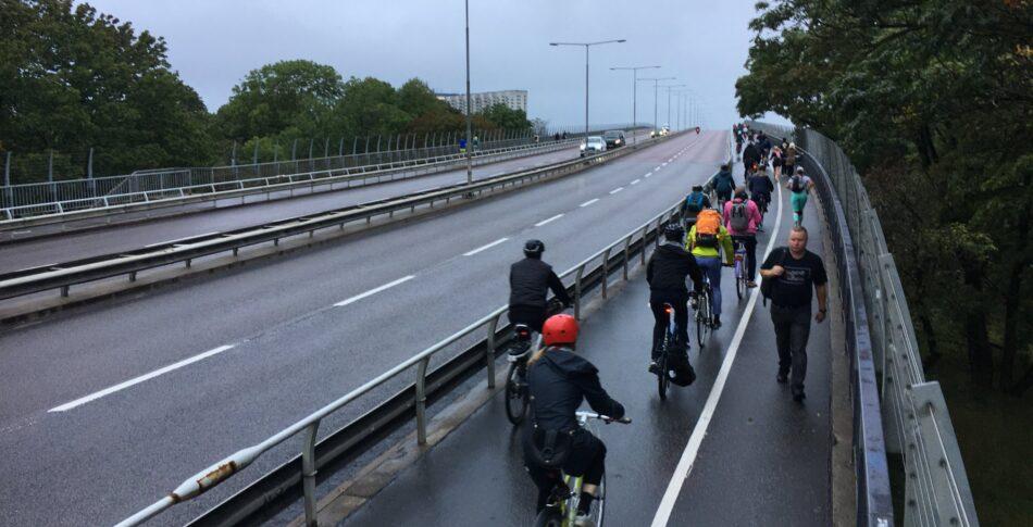 Cykelstaden Stockholm