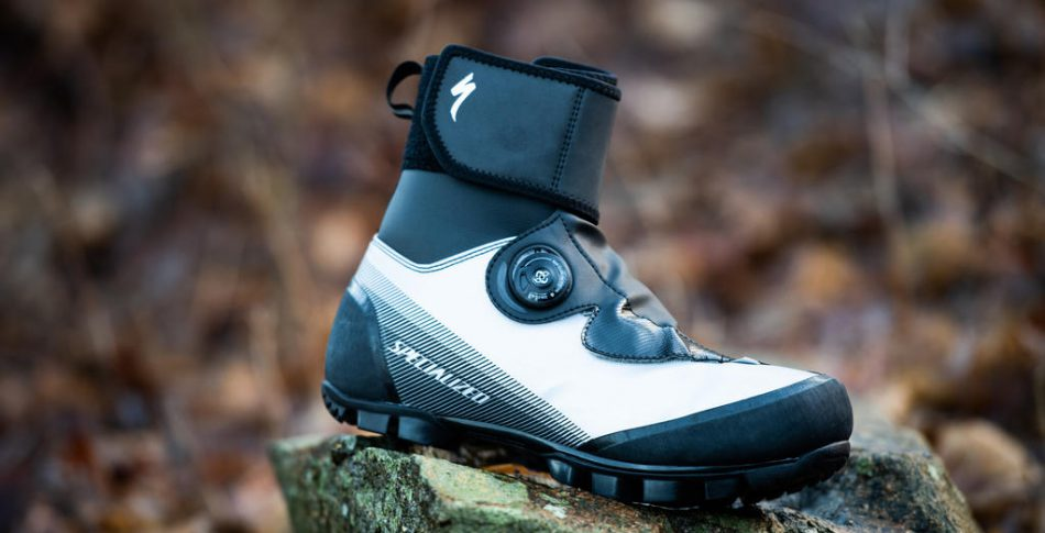 Test: Specialized Defroster Trail