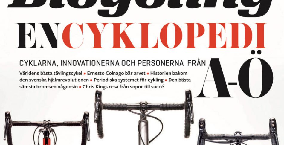Bicycling #8 – En Encyklopedi