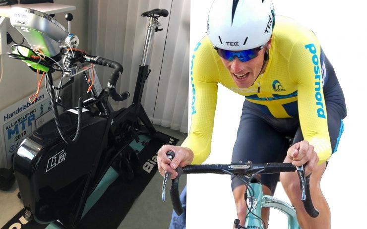 Sverige, en toppnation inom e-cykling