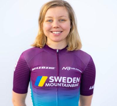 Ingrid Kjellström