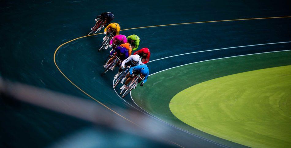 Keirin – Världens snyggaste cykelsport