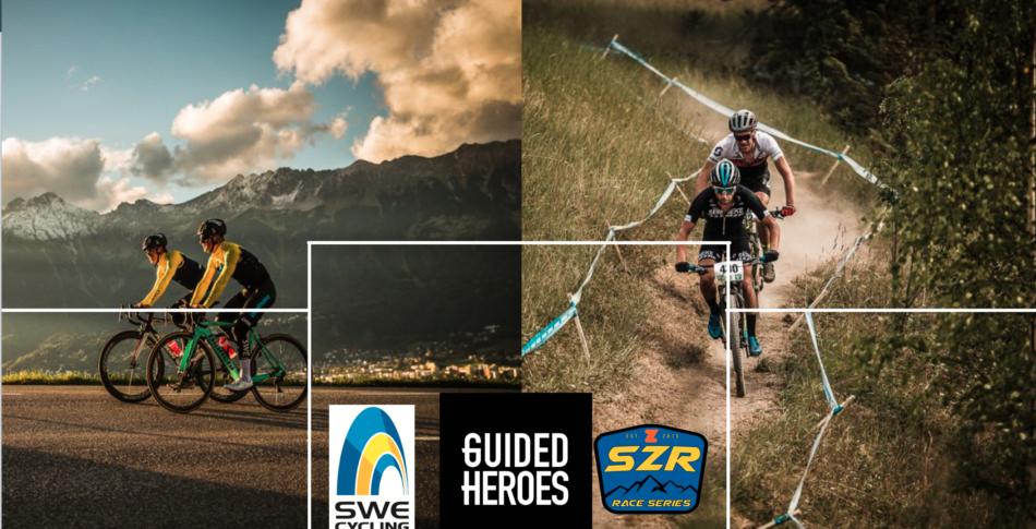 Sverige ledande inom E-Cykling och Zwift