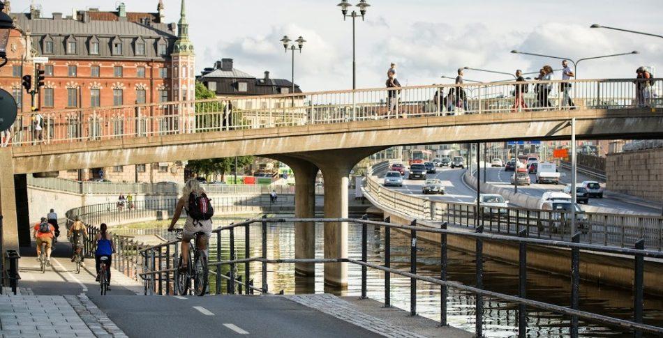 """""""Aldrig fått så många och så positiva reaktioner på ett cykelprojekt – otroligt roligt"""""""