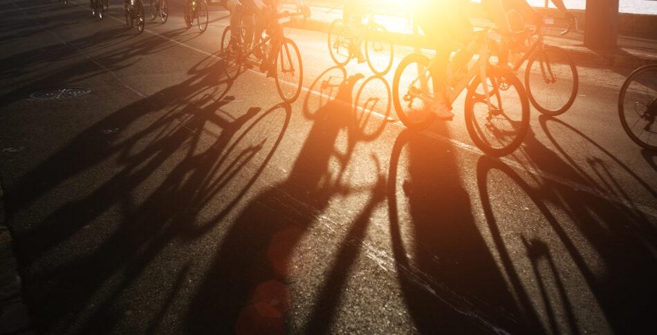 """""""Cykling är framtiden"""""""