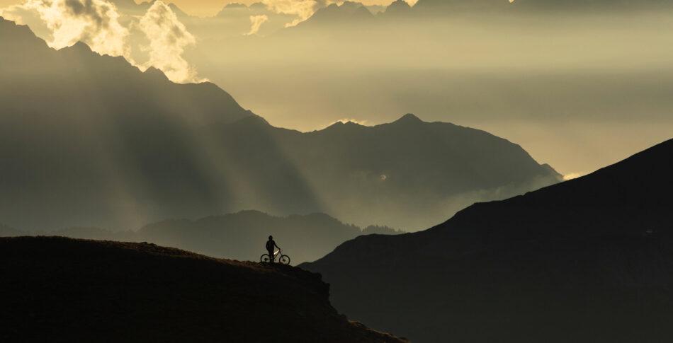 Lenzerheide och Arosa – cykelmetropolen för stigfantaster