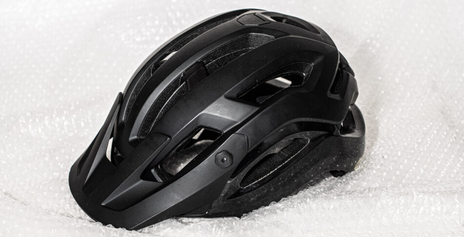 Test: Giro Manifest Spherical Mips