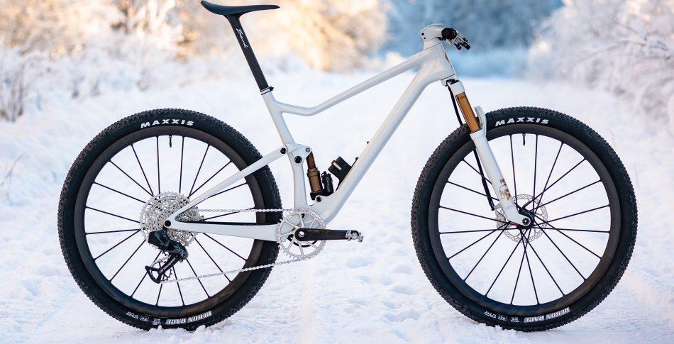 Dangerholms Scott Hyper Spark – Världens kanske mest avancerade mountainbike