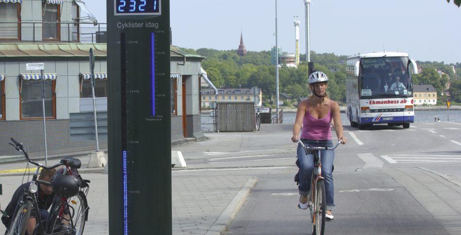 Trafikverket – har ni koll på cyklandet?