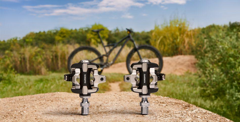 Garmin lanserar Rally – nya pedaler med kraftmätning för både lvg och XC