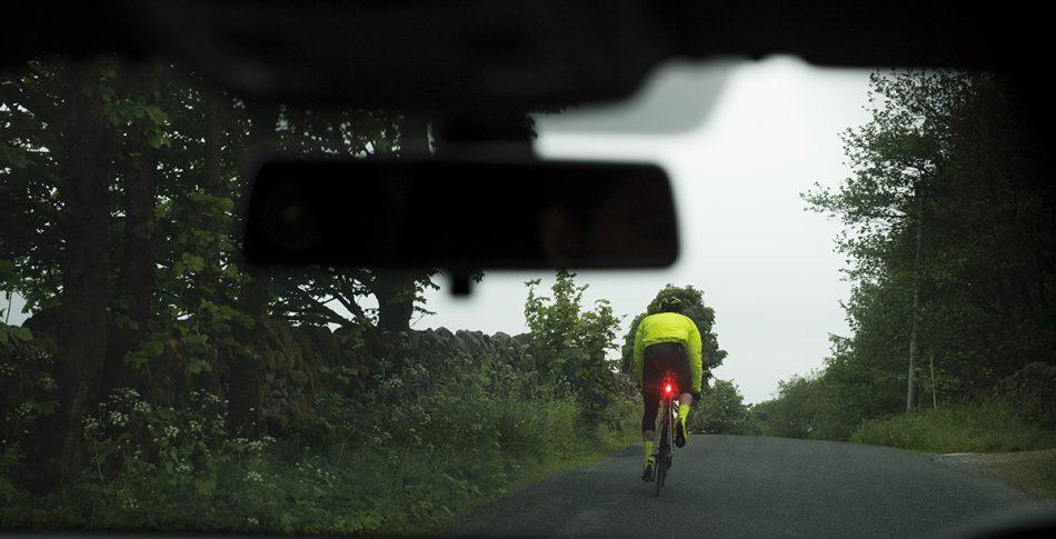 Så blir du synlig som cyklist!